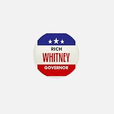 Whitney 06 Mini Button