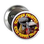 "Socks logo Chunky 2.25"" Button (10 pack)"