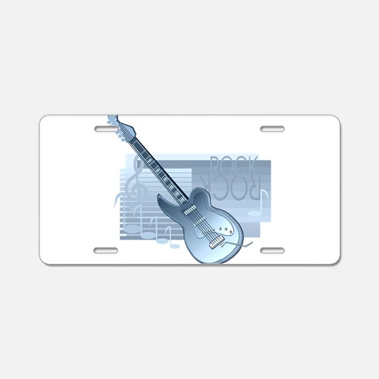 21064911.png Aluminum License Plate