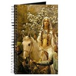 The Maying of Guinevere by Collier Journal