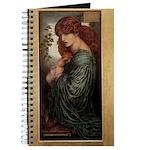 Prosperine by Rossetti Journal