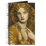 Helen of Troy by Rossetti Journal