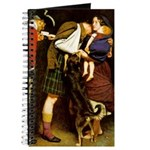 The Release Order by Millais Journal