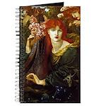 Ghirlandata by Dante Gabriel Rossetti Journal