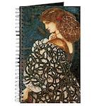 Sidonia Von Borcke by Edward Burne-Jones