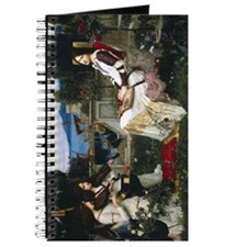 St Cecilia by William Waterhouse Journal