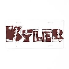 KYLER_5.jpg Aluminum License Plate