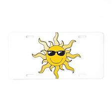 3047129.jpg Aluminum License Plate