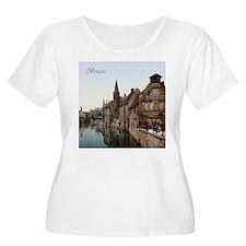 Vintage Bruges T-Shirt