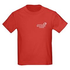 Kids Red T-Shirt