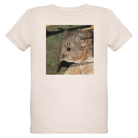 A Little Nosy Organic Kids T-Shirt