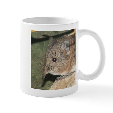 A Little Nosy Mug