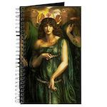 Astarte Syriaca by Burne-Jones Journal
