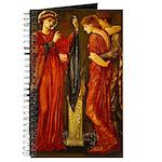 Hymenaeus by Burne-Jones Journal