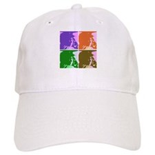 George Bush/Miss Me Yet? Baseball Cap