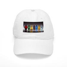 Infinity Bottles Baseball Cap