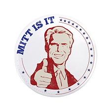Mitt is it