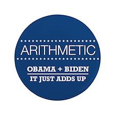 Democrat Arithmetic