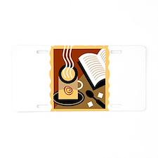 j0236584.wmf Aluminum License Plate