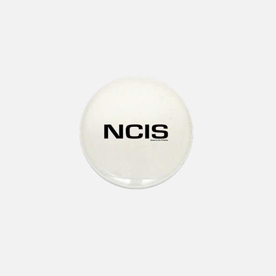 NCIS Mini Button