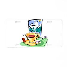 fd00295_.wmf Aluminum License Plate