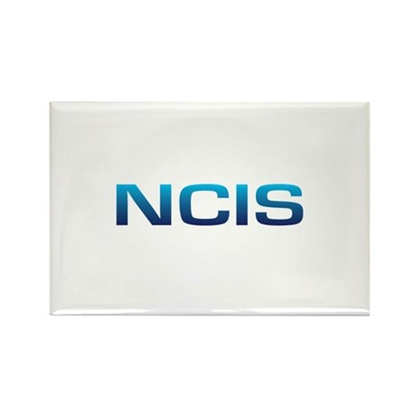 NCIS Rectangle Magnet (100 pack)