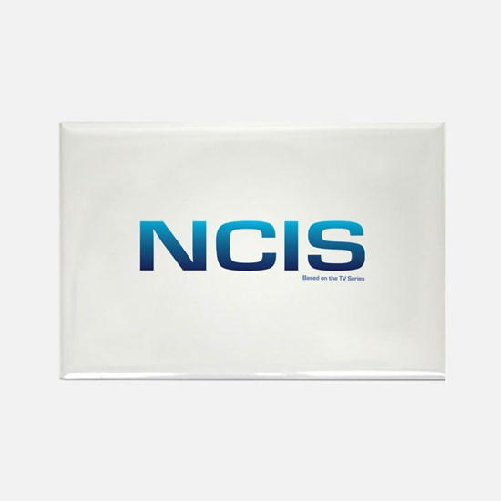 NCIS Rectangle Magnet