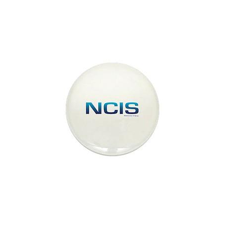 NCIS Mini Button