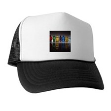 Infinity Bottles Trucker Hat