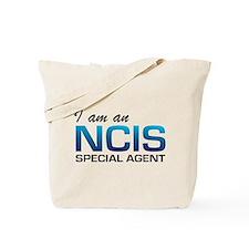 I am an NCIS special agent Tote Bag