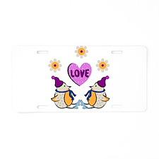 00053465.png Aluminum License Plate