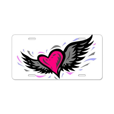 00023315a.png Aluminum License Plate