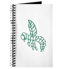 Green Hornet Journal