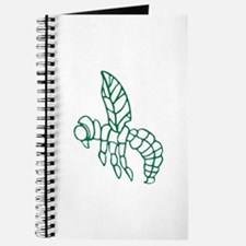 Green Hornet Journal