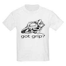 Sportbike Got Grip T-Shirt
