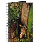 Ophelia by Millais Journal