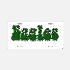 EAGLES_14.png Aluminum License Plate