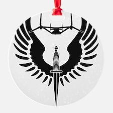 AFSOC Osprey Ornament