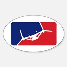 Major League Assault Decal