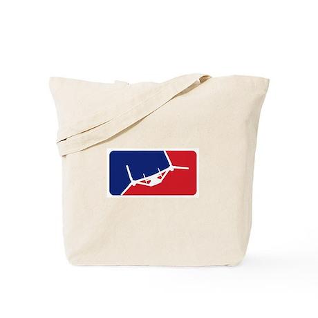 Major League Assault Tote Bag