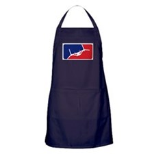 Major League Assault Apron (dark)