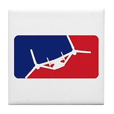 Major League Assault Tile Coaster