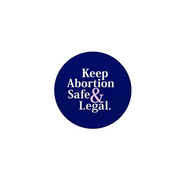 """keep abortion legal You'll see it on signs and banners at an abortion rally, with the phrase: """"keep abortion safe, legal, and rare"""" this sentiment is often championed and portrayed as """"something we can all agree on""""."""