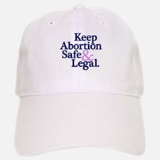 Keep Abortion Safe & Legal Hat