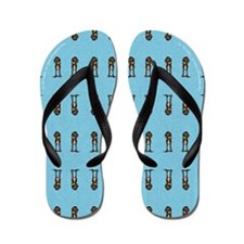 Pointer Playtime Flip Flops