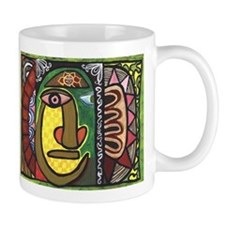 And Still I Rise Mug