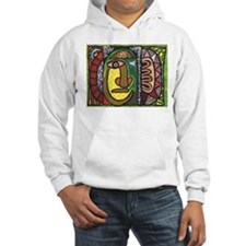 And Still I Rise Hoodie