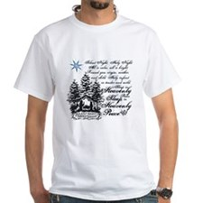 Silent Night Shirt