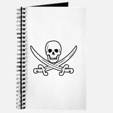 White Calico Jack Journal