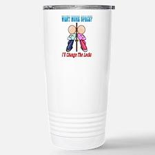 More Space Travel Mug
